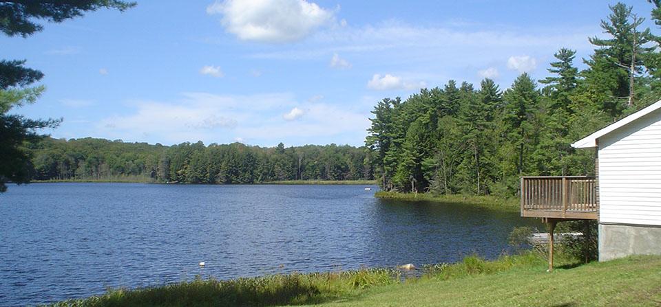 Muskoka Lakeside Resort Cottage 2
