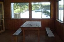 Muskoka Lakeside Resort Game Room